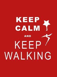 Allen's motto right here...