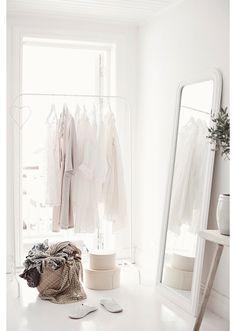 #Home #White