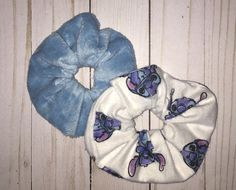 Beautiful things come together one STITCH at a time. Lelo And Stich, Shorts E Blusas, Diy Hair Scrunchies, Cute Stitch, 16th Birthday Gifts, Teen Fashion Outfits, Girls Hair Accessories, Cute Disney, Cute Jewelry