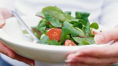 New Greens to Power Up Your Salad