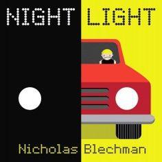 CountyCat - Title: Night light