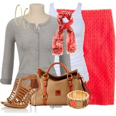 """School Days #28"" by angkclaxton on Polyvore"