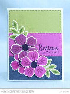 Kreative Jewels: Flashy Florals Card Kit
