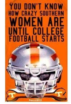 Twenty-one more days until Tennessee football. Tennessee Volunteers Football, Tennessee Football, Tennessee Titans, Alabama Football, American Football, Tennessee Vols Shirts, Tennessee Girls, College Football Teams, Football Humor