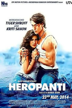 Heropanti (2014) FULL MOVIE. Click images to watch this movie
