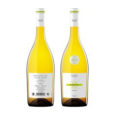 Packaging de vino AMAVIA.