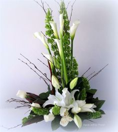 Flowers for Passover