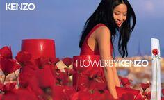 Kenzo, Flower.