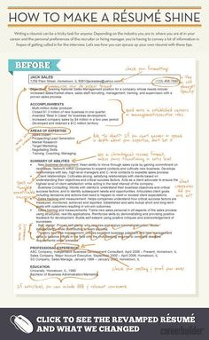 Simply put, a resume is a one- to two-page document that sums up a job seeker's qualifications for the jobs they're interested in. More than just a formal job application, a resume is a… How To Make Resume, Resume Help, Job Resume, Resume Tips, Resume Review, Sample Resume, Resume Examples, Cv Tips, Resume Ideas