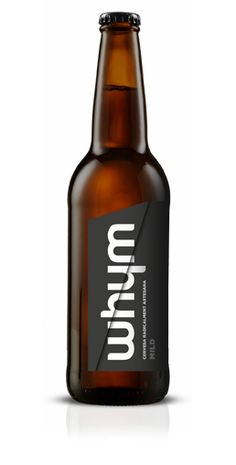 whym - cervesa de Cataluña - great logo