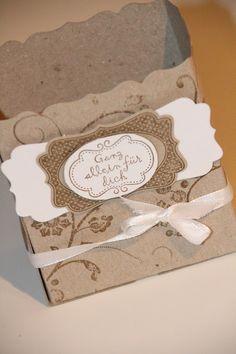 beadsdesign ♥♥♥♥ love: Toffifee Verpackung