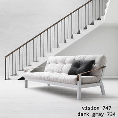 POETRY - sofa bed by Karup