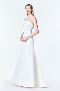 47abe7e04 Carolina Herrera is availabe at the Nordstrom Wedding Suite/Downtown  Seattle. Classic Fashion,