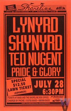 Lynryd Skynryd