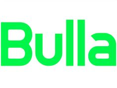 Bulla by Ariel Di Lisio, via Behance