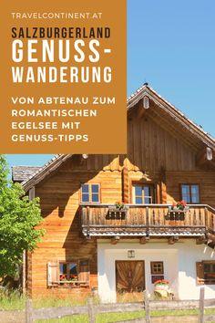 Eine schöne, leichte #Wanderung in der Region #Tennengau führt von Abtenau zum versteckten Egelsee. Meine Einkehr-Tipps beim Bio-Bauernhof, gemütliches #Wirtshaus und originelle Übernachtung. #salzburg #österreich #wandern #ausflüge #ausflugsziele #bestager #sommer #urlaub #ferien Grain Storage, Country Stores, Salzburg Austria, Hiking Trails