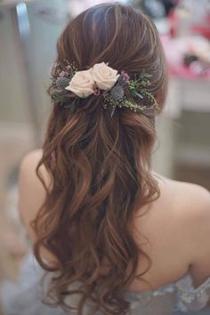 30+ Bridal Hairstyles for Perfect Big Day; Prom/hoco hair; Wedding updo hairstyl...-#big #bridal #day #Hair #hairstyl #hairstyles #perfect #PromHoco #Updo #wedding