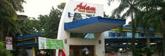 Adam Food Court - 501 Bukit Timah Road, Singapore, 259760  - Halal Restaurant.