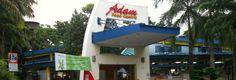 Adam Food Court - 501 Bukit Timah Road, Singapore, 259760 - Halal Restaurant.