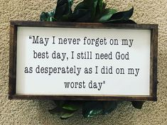 This listing is for -ONE- wood framed sign. We paint all signs in a country white paint with black lettering. Frames are stained in espresso (as pictured) We do not include hanging fixtures as the frames provide a ledge to hang from. Our current turn around time for signs is 3-4
