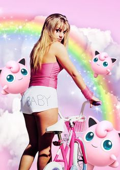 Britney Spears (April 1999 by David LaChapelle [photoshopped]) [Rolling Stone] Britney Spears 1999, Britney Spears Outfits, Britney Spears Fotos, Britney Spears Pictures, Britney Spears Costume, Britney Spears Wallpaper, Baby One More Time, Britney Jean, Adrienne Bailon