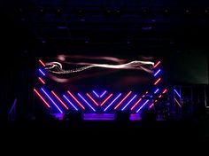 Church Stage Designs