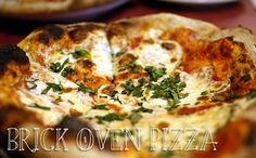 Learn how to make crisp, delicious pizzeria-style wood fired pizza on our blog!