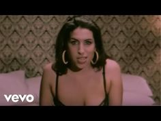 Amy Winehouse - In My Bed - YouTube