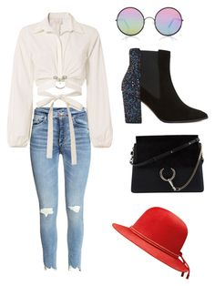 ✦✧✦ Don't Even Try Me ✦✧✦  by nikki-m-f on Polyvore