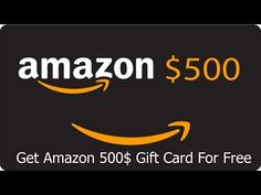 How To Get Free Amazon Gift Cards, itunes Gift Cards, Codes, Generator! With How To Use Prepaid Gift - YouTube