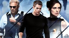 Amazing jack ryan shadow recruit