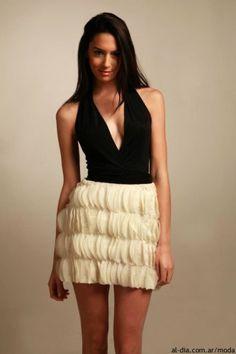   Zola vestidos de fiesta Verano 2013 Coleccion   Moda Argentina 2014