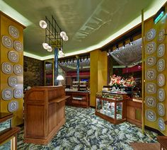 Diptyque 34 boulevard Saint Germain Paris 5e