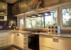 Marcela Parrado Arquitectura. Mirà la casa completa en www.PortaldeArquitectos.com