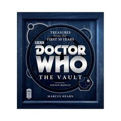 Doctor Who: The Vault Whovians! Fire up your TARDIS and join us in this ultimate celebration of the first 50 years of Doctor Who. Drawing on unseen and iconic material from BBC archives and private collectors, The Vault is an unforgettable journey through the space/ time continuum of Doctor Who!