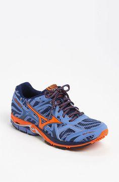 Mizuno 'Wave Elixir 7' Running Shoe (Women) available at #Nordstrom