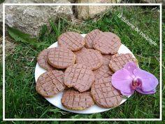 Si vous réalisez une de mes recettes envoyer (christelle.traynard@wanadoo.fr) moi les photos (ou si vous avez un blog le lien de votre recette) pour une petite mise à l'honneur. Coucou, Je vous présente aujourd'hui la recette des fameux biscuits Granola....