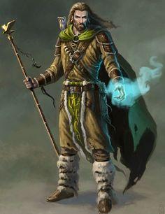 Shadowcore - Mage Wars
