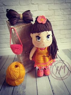 Your place to buy and sell all things handmade Amigurumi Doll, Hand Knitting, Cool Stuff, Stuff To Buy, Crochet Hats, Colours, Dolls, Trending Outfits, Handmade Gifts