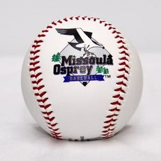 Osprey Primary Logo Ball