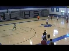 A modified baseball softball game played in the gym where players must place the bat in a trashcan before running to first base. Everyone bats in each inning, and the last batter tries to score. Physical Education Activities, Gross Motor Activities, Team Building Activities, Health Education, Gym Games, Games To Play, Baseball Activities, Yoga For Kids, Kid Yoga