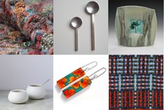 Win £100 to spend on beautiful things by the Craft Finder maker of your choice!