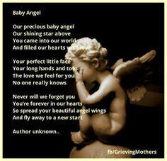 baby angel BRAEDEN JAMES, GRANDMA and GRANDPA LOVES YOU.