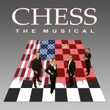"""Nobody's Side"" – Chess Music: Benny Andersson & Björn…"