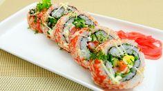 Japanese Food Sushi Free Desktop Wallpaper Wallpaper