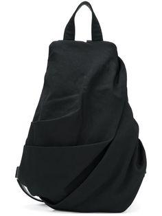 Купить Yohji Yamamoto рюкзак 'Drap Tuck' в Julian Fashion from the world's best independent boutiques at farfetch.com. 400 бутиков, 1 адрес. .