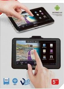 Consigue una Vexia Navlet con Marca ¡GPS y Tablet con un 29% de descuento! Para saber más: http://ofertasdeprensa.offertazo.com/?p=1399=true