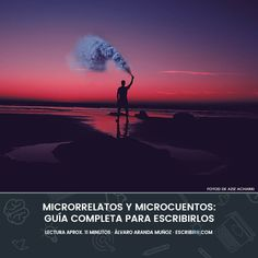Microrrelatos y microcuentos