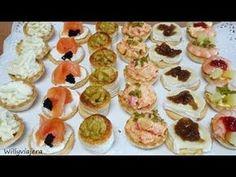 Pasta Choux Receta, Canapes Faciles, Vegetable Tart, Italian Vegetables, Vol Au Vent, Decadent Cakes, Food Trays, Antipasto, Finger Foods