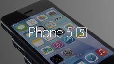 #iPhone5S #tech #news #technews #TechPK - iPhone 5S Revealed